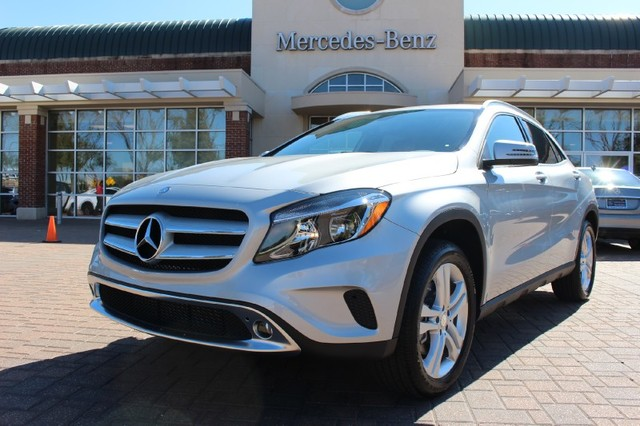 Pre owned 2015 mercedes benz gla gla250 suv in sugar land for Pre owned mercedes benz suv