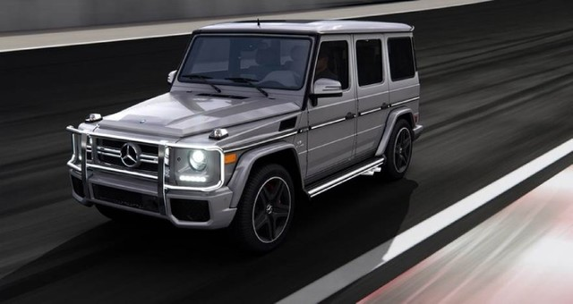 New 2016 mercedes benz g class amg g63 suv in sugar land for Mercedes benz sugarland