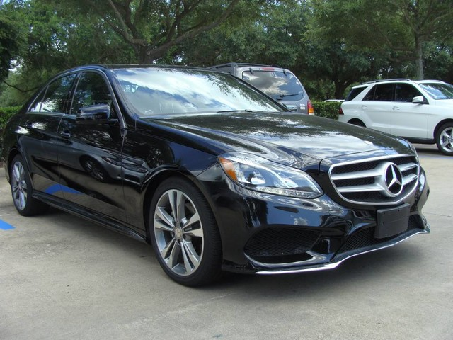 Pre owned 2016 mercedes benz e class e350 sport sedan in for Mercedes benz sugarland careers
